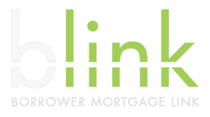 blink mortgage application